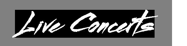 CB STUDIO - Concerts